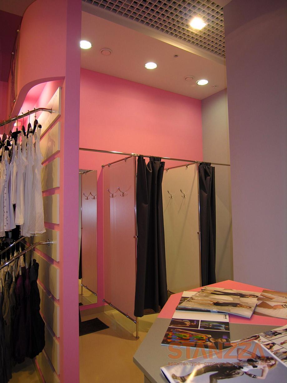 Дизайн Магазина Женской Одежды Фото